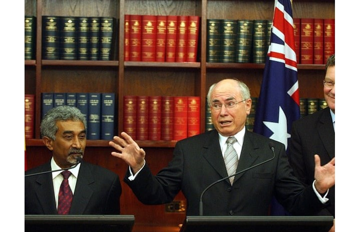 Timor-Leste spying claims: Australia has a history of bugging its neighbour 이미지