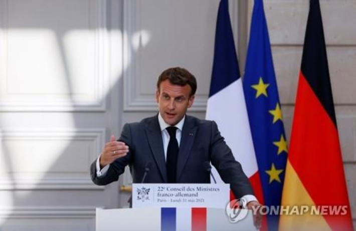 프랑스-독일, 덴마크-美 유럽정상 도청 해명 요구 이미지